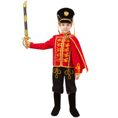 Детский костюм Бравый Гусар 1066 к-20