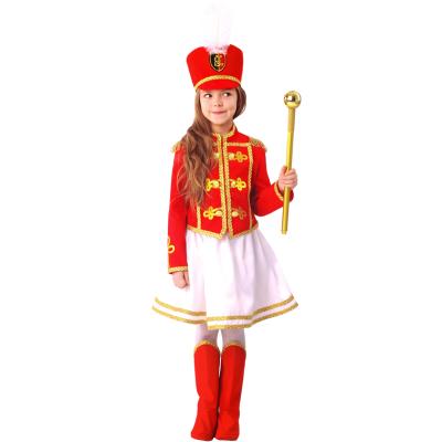 Детский костюм Мажоретка 1066 к-20