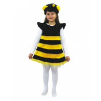 Пчелка (мех) р.28 136