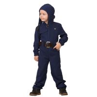 Детский костюм Пилот 1821