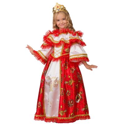 Карнавальный костюм Герцогиня 1903