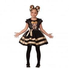 Кукла Золотая Пчелка 1952
