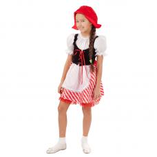 Красная шапочка 2001 к-18