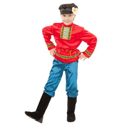 Карнавальный костюм Ванюшка 2015 к-18