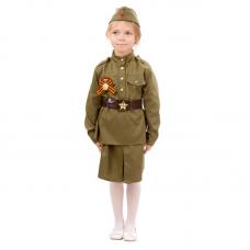Солдатка 2033 к-18