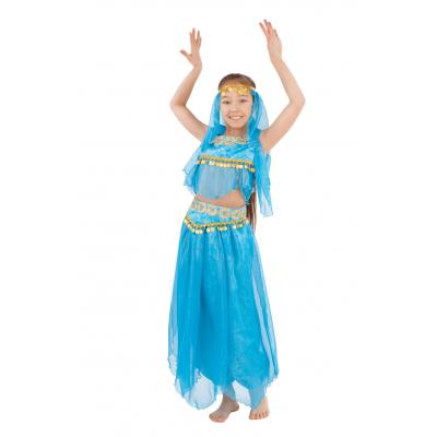 Детский костюм Восточная красавица 2057к-19