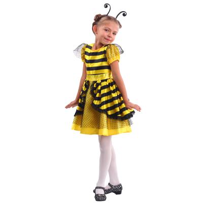 Карнавальный костюм Пчелка 2060 к-19