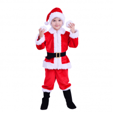 Санта Клаус 2061 к-19