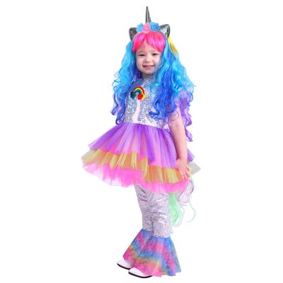 Карнавальный костюм Пони Виви