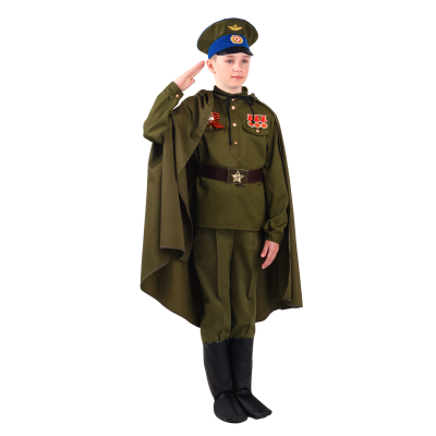 Детский костюм Полевой командир 2075 к-20