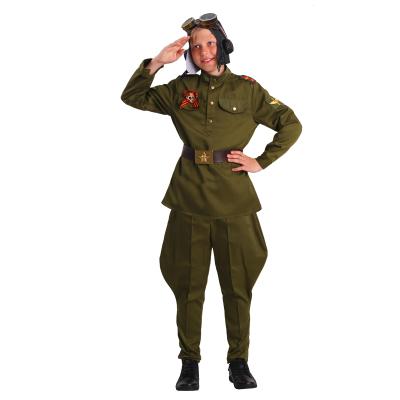 Детский костюм Военный летчик 2076 к-20