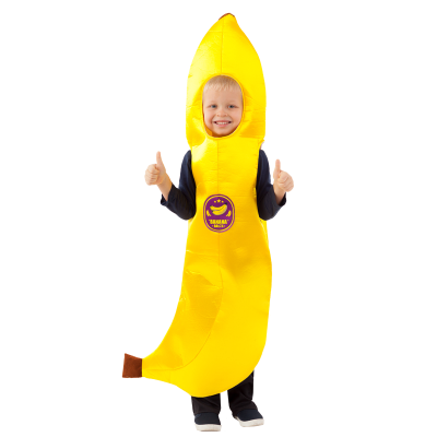 Карнавальный костюм Банан 2087 к-20