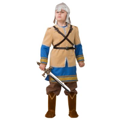 Детский костюм Алёша Попович (зв. Маскарад) 4003