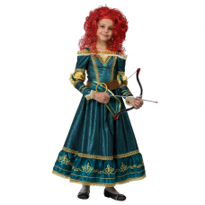 Принцесса Мерида (Зв. маскарад) 496 Дисней