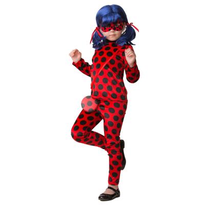 Карнавальный костюм Леди Баг (Мультяшки) 498