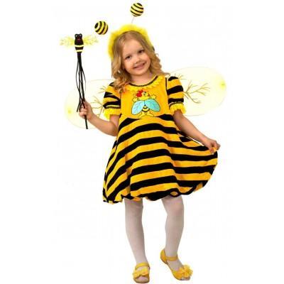 Карнавальный костюм Пчелка 5130