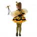 Карнавальный костюм Пчелка 5139