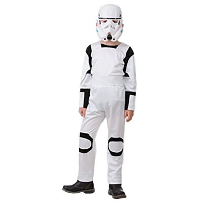 Детский костюм Робот белый (Сказочная страна) 5229-1