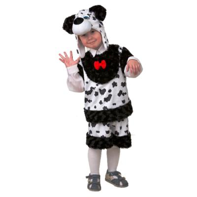 Карнавальный костюм Далматин Баксик (Плюшки-зверюшки) 5317