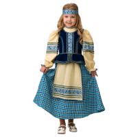 Народный костюм (девочка) 5604