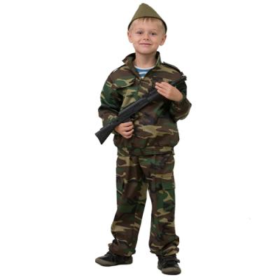 Детский костюм Разведчик (Профессии) 5700