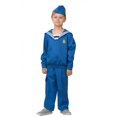 Карнавальный костюм Матрос (Профессии) 5702