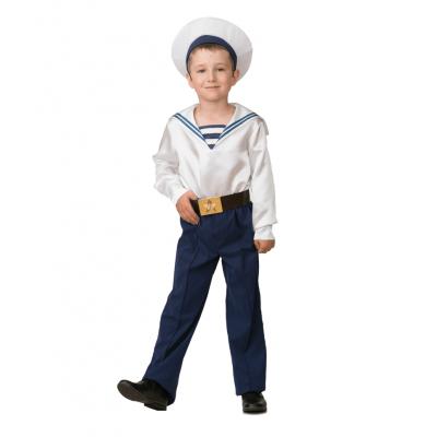 Детский костюм Матрос парадный (Профессии) 5703