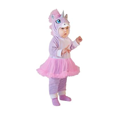 Детский костюм Пони-единорог 6000 к-19