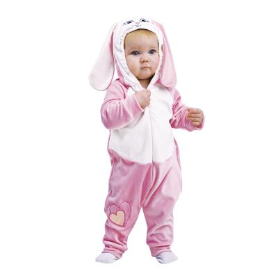 Детский костюм Зайка 6002 к-19