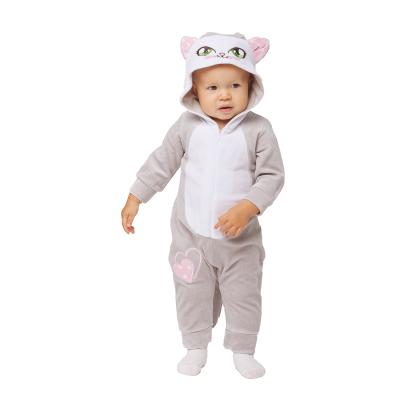 Детский костюм Кошка 6003 к-19