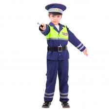 Инспектор ДПС 7001 к-20