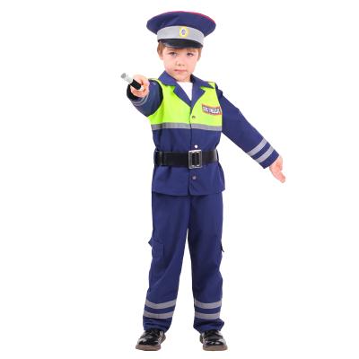 Детский костюм Инспектор ДПС 7001 к-20