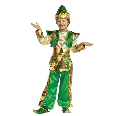 Карнавальный костюм Аладдин 7017
