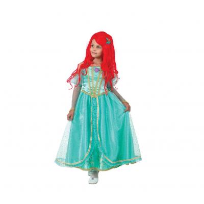 Карнавальный наряд Принцесса Ариэль 7061