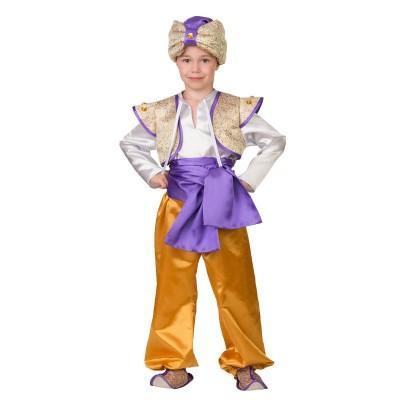 Карнавальный костюм Аладдин 8099