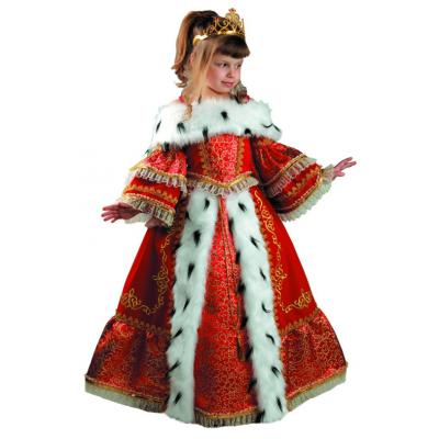 Карнавальный костюм Императрица (К-Премьер) 931