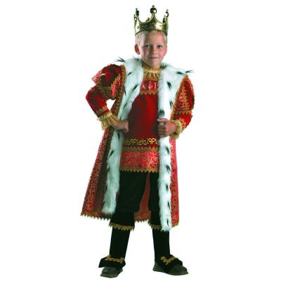 Карнавальный костюм Король (К-Премьер) 935