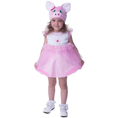 Карнавальный костюм Свинка Мими 941 к-19