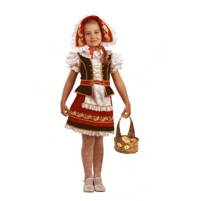 Детский костюм Красная Шапочка (К-премьер) 945