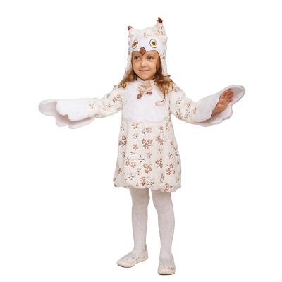 Детский костюм Сова Нюша 946 к-19