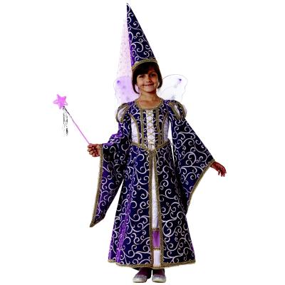 Карнавальный костюм Фея Лиловая (К-премьер) 948