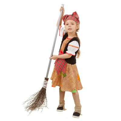 Карнавальный костюм Баба Яга 1019 к-18