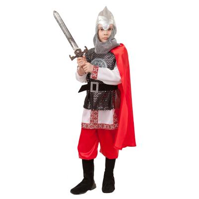 Карнавальный костюм Богатырь 2027 к-18