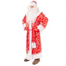 Дед Мороз Морозко (сатин) 1027 к-18
