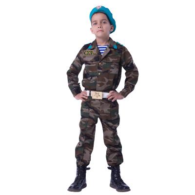 Детский костюм Десантник 2050 к-18