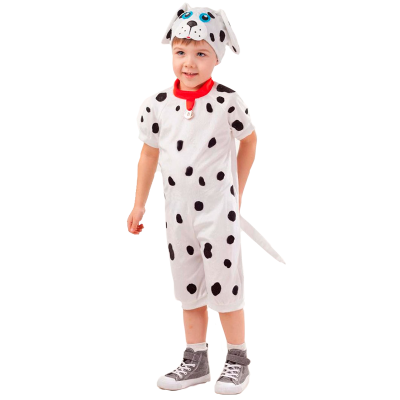 Карнавальный костюм Далматинец 924 к-18