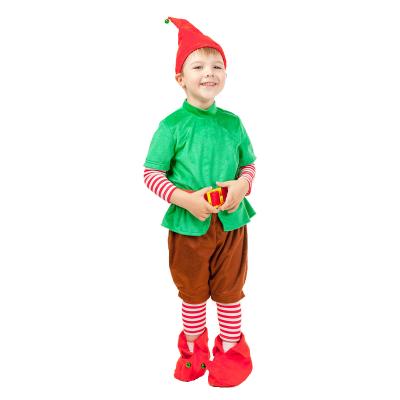 Карнавальный костюм Гном 915 к-17