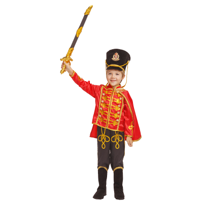 Детский костюм Гусар 1020 к-18
