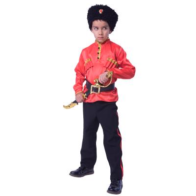 Детский костюм Казак 1044 к-18