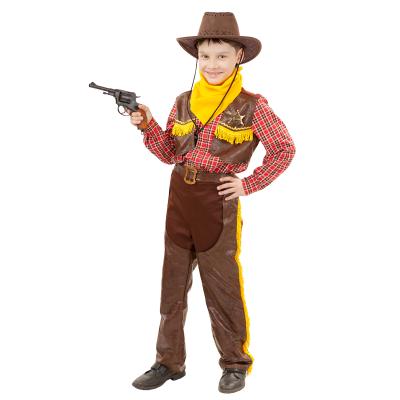 Карнавальный костюм Ковбой 2046 к-18